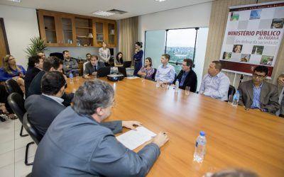 Vereadores e Ministério Público criam pacto pela Saúde em Cascavel