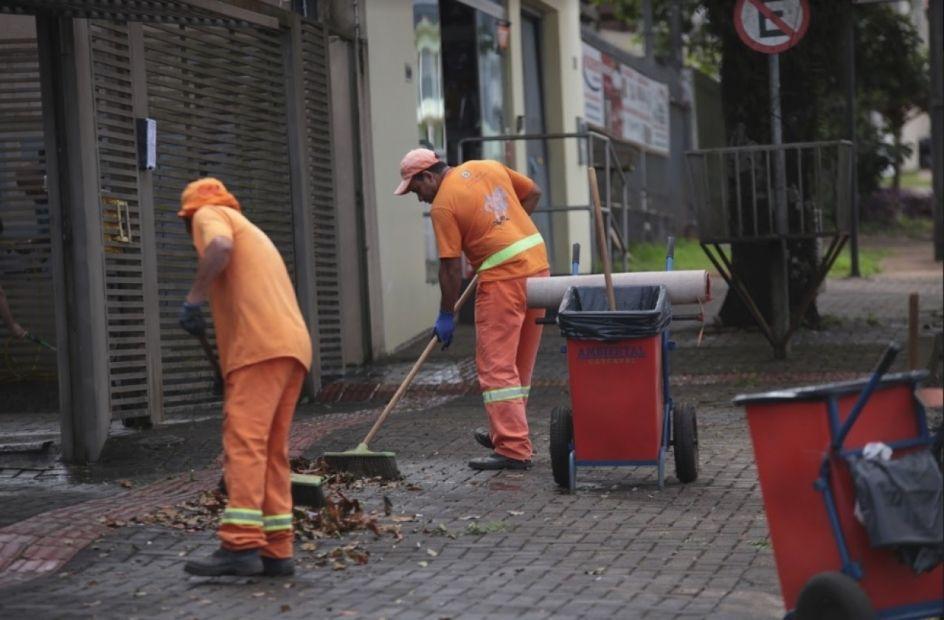 Tribunal de Contas aceita representação sobre desvio de finalidade da taxa do lixo