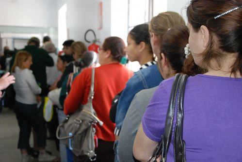 Hallberg exige providências em relação as mais de 100 mil consultas e exames em espera em Cascavel