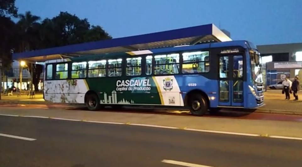 Transporte Público: Hallberg elabora projeto de lei que beneficia todos os passageiros
