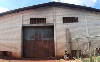 Moradores do Brasmadeira denunciam ponto de drogas na sede da Cootacar, Comissão de Segurança cobra fiscalização