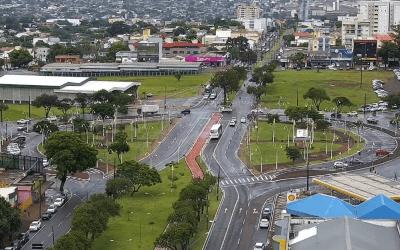 Comissão de Segurança Pública solicita informações sobre o monitoramento da Praça da Bíblia