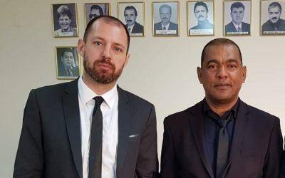 URGENTE: Hallberg e Madril entram na justiça para Prefeitura devolver aproximadamente 5 milhões de reais cobrados de maneira ilegal dos contribuintes