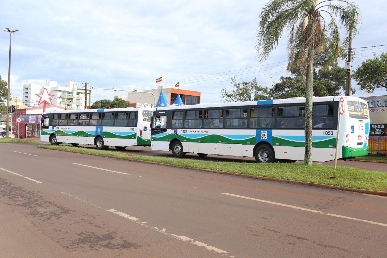 Comissão de Trânsito pede manifestação do MP sobre aumento da tarifa de ônibus