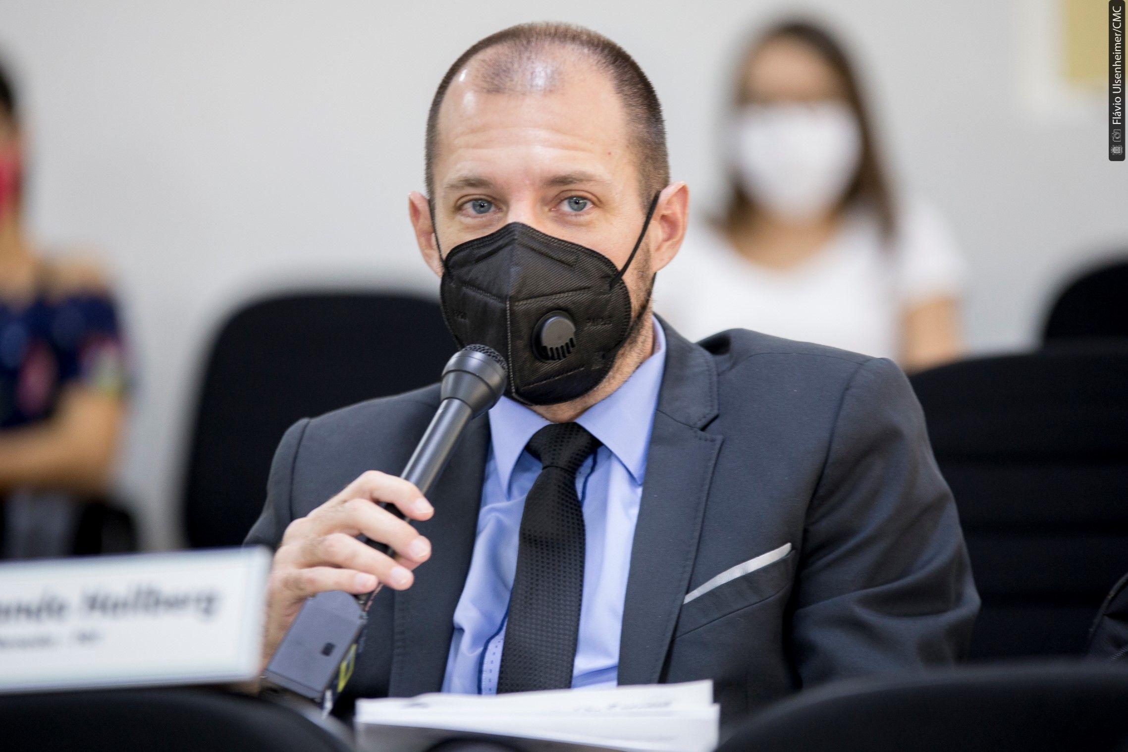 Hallberg denuncia ineficiência do Procon e pede atuação do Ministério Público