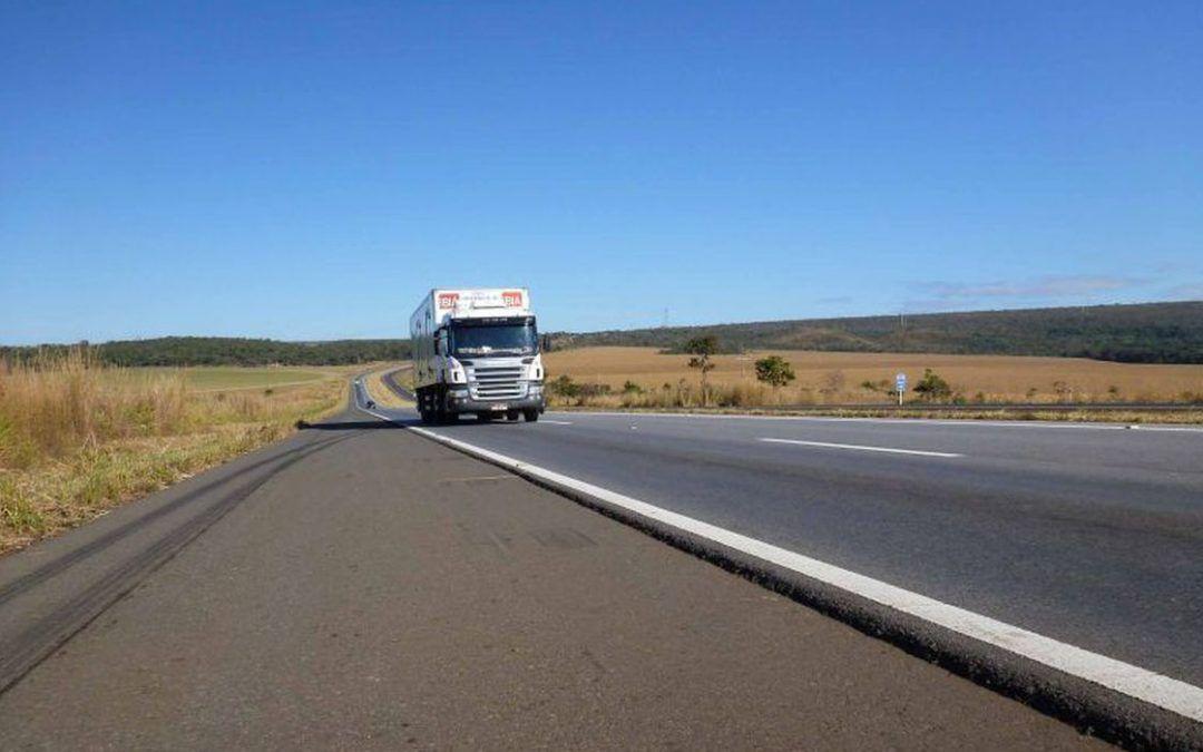 Covid-19: InfraBr ganha funções para apoiar caminhoneiros nas rodovias