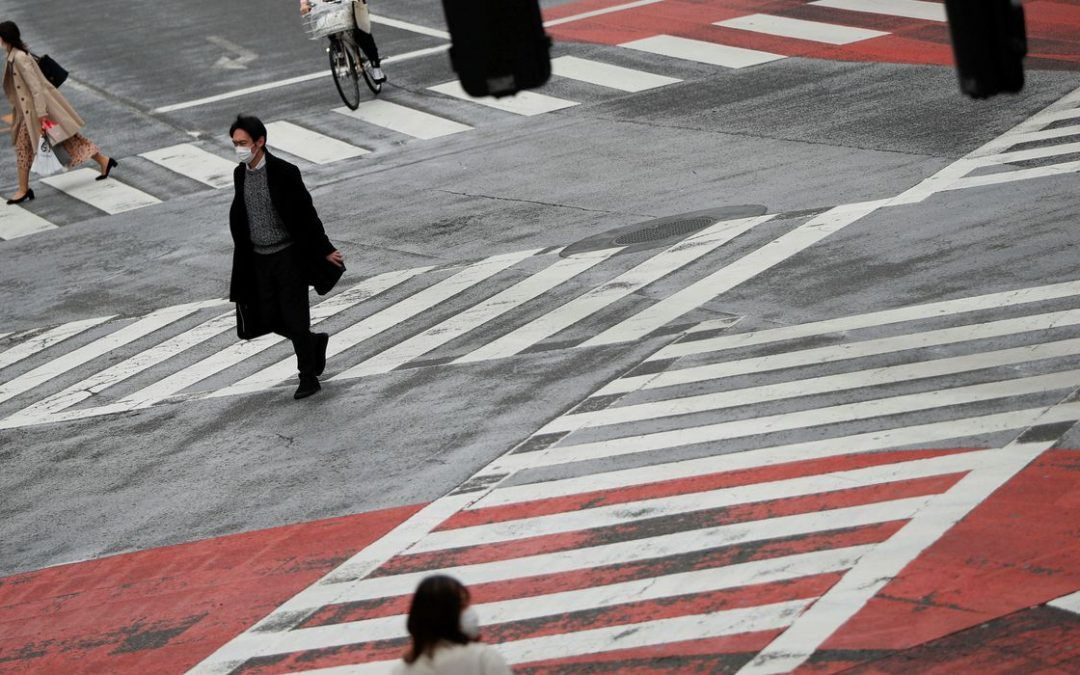Médicos japoneses alertam para sobrecarga do sistema de saúde