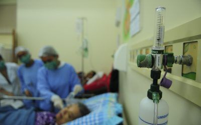 Brasil já perdeu mais profissionais de enfermagem para o coronavírus do que Itália e Espanha juntas