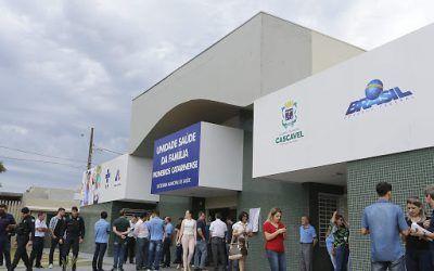 Secretaria reabre seis unidades de saúde para atendimento a doentes crônicos