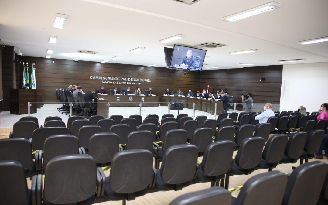 Lei anticorrupção é aprovada por unanimidade