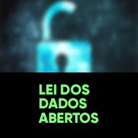Lei dos Dados Abertos