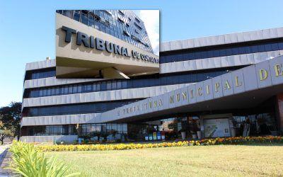 TCE aceita representação que questiona pagamento de gratificações durante a pandemia.